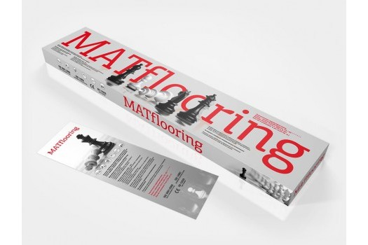 Ламинат MATflooring MF002 Гамбит