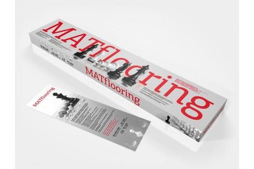 Ламинат MATflooring MF006 Шах